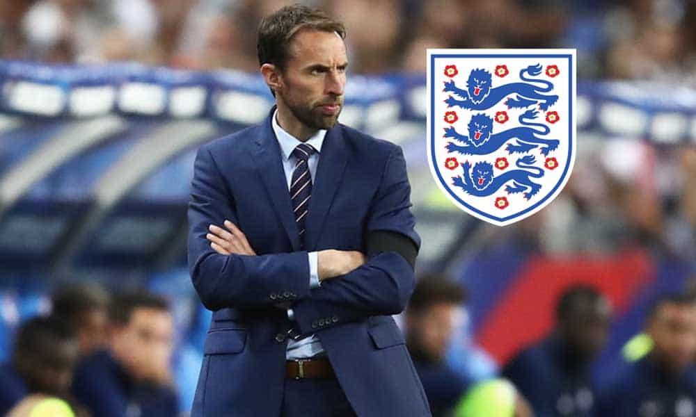 เซาต์เกต มั่นอังกฤษได้ไปต่อ